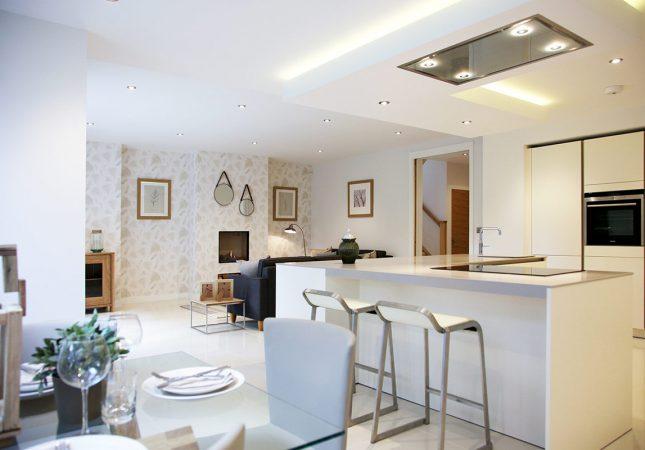 conroy brook kitchen