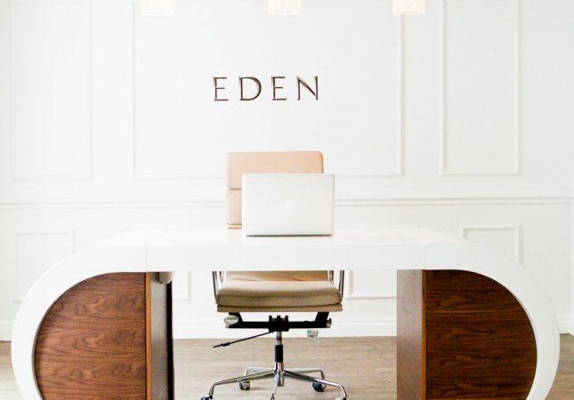eden office