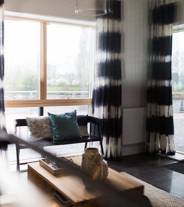 territory interior design