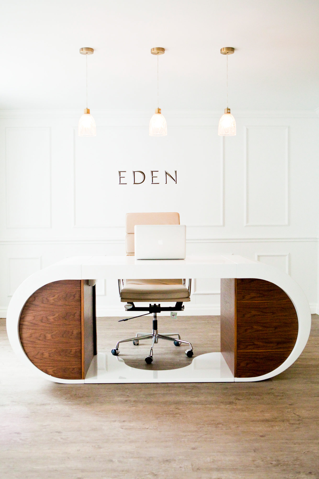 eden office